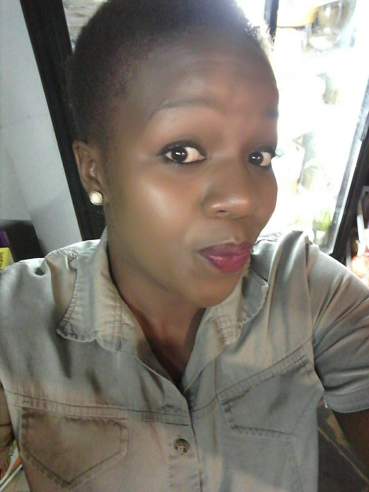 Staff Feature: Slindile Nyandeni