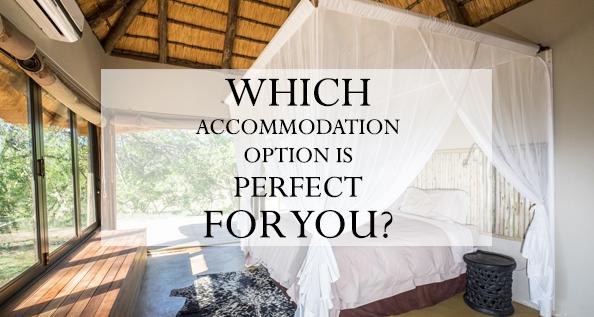 Accommodation Quiz