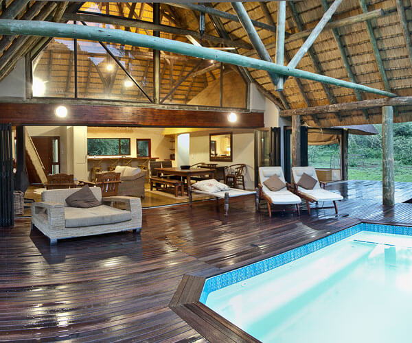 Private Game Lodge