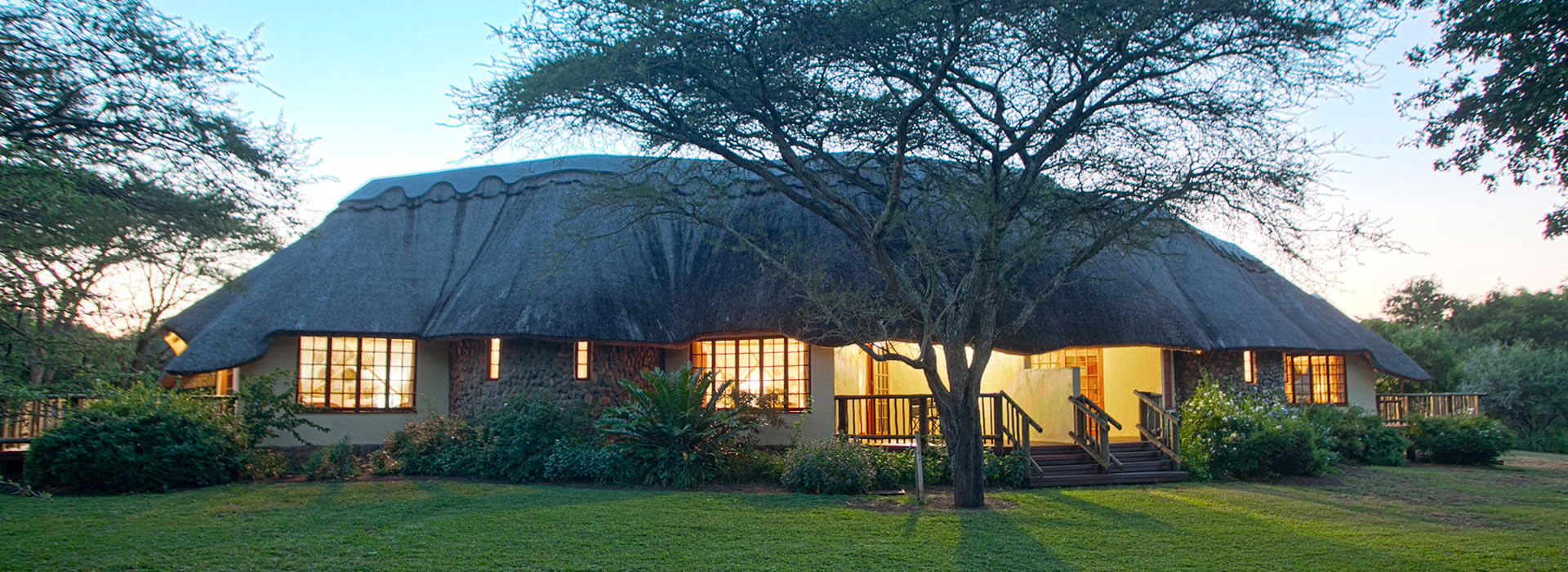 South Africa Lodge